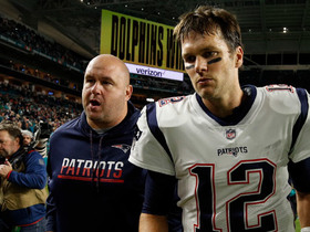 Watch: Did the Dolphins reveal some weaknesses in the Patriots?