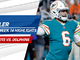 Watch: Jay Cutler highlights | Week 14