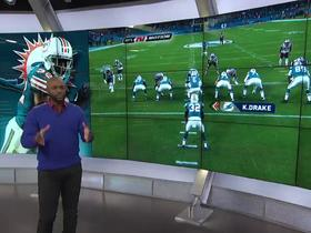 Watch: NFL-N-Motion: How did Dolphins' offense excel vs. Patriots?