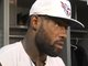 Watch: Delanie Walker: The Defense Played Lights Out