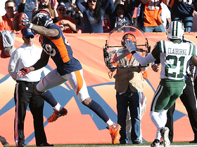 Watch: Instant Classical: Thomas' twirling touchdown
