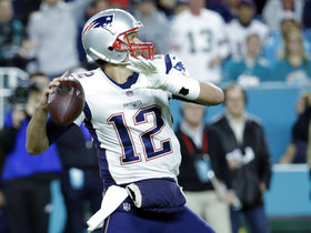 Watch: Is Tom Brady's Achilles injury the reason the Patriots are struggling?
