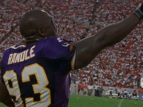 Watch: John Randle: A Football Life
