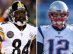 Watch: Power Rankings: Steelers the new No. 1, but can they beat the Patriots?