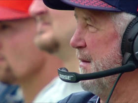 Watch: Garafolo: John Fox has 'accepted his fate' in Chicago