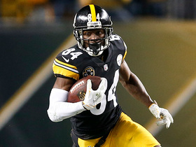 Watch: The Scouting Report: Antonio Brown vs. Patriots