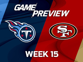 Watch: Titans vs. 49ers preview | 'NFL Now'