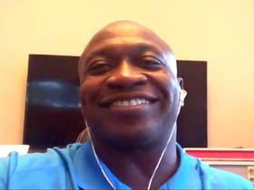 Watch: John Randle compares the current Vikings team to his 15-1 team