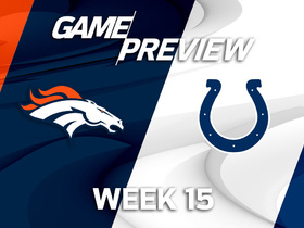 Watch: Broncos vs. Colts preview | 'Instant Playbook'