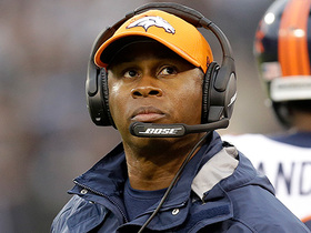 Watch: Rapoport: Vance Joseph expected to return for Broncos in 2018