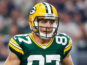 Watch: Billick: Expect Nelson to play big role with Rodgers back