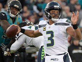 Watch: NFL-N-Motion: Why the Rams must keep Russell Wilson in the pocket