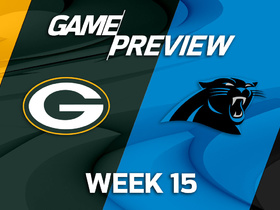 Watch: Packers vs. Panthers preview | 'Instant Playbook'