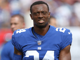 Watch: Ian Rapoport: Eli Apple's future in the Big Apple unclear