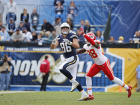 Watch: MTS: Chargers vs. Chiefs game preview
