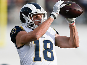 Cooper Kupp excited to get another shot at the Seahawks