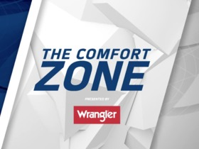 Watch: The Comfort Zone - Week 14