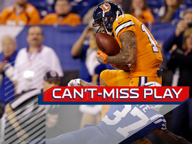 Watch: Can't-Miss Play: Cody Latimer fights off coverage for game-tying TD catch