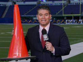 Watch: Omar Ruiz breaks down Broncos-Colts matchup
