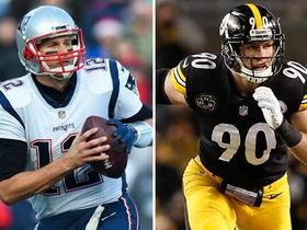 Watch: Keys to a Steelers win over the Patriots