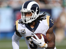 Watch: NFL-N-Motion: How Todd Gurley can find daylight in Seattle