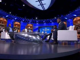 Watch: Players Only: Why transitioning to life after the NFL can be tough