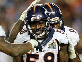 Watch: No. 10: Von Miller | 'Top 10': Greatest Broncos