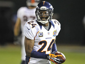 Watch: No. 4: Champ Bailey | 'Top 10': Greatest Broncos