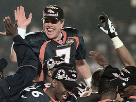 Watch: No. 1: John Elway | 'Top 10': Greatest Broncos