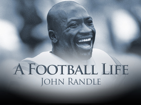 Watch: 'A Football Life': The method to John Randle's madness