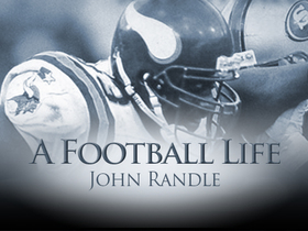 Watch: 'A Football Life': John Randle's legendary moves were part of his legacy