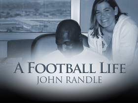 Watch: 'A Football Life': John Randle provides family strength post-football