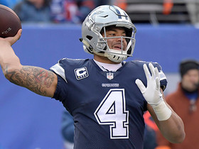 Watch: Do the Cowboys have a realistic shot at making the playoffs?