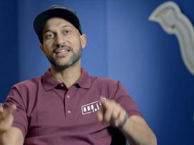 Watch: Keegan-Michael Key moonlights as Lions' 'celebrations consultant'