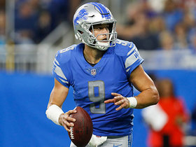 Watch: Are the Detriot Lions a playoff team?