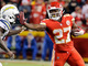 Watch: Kareem Hunt slices down the sideline for 23 yards