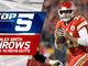 Watch: Top 5 Alex Smith throws | Week 15