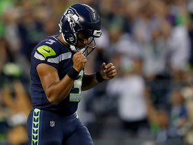 Watch: James Jones: Why the Seahawks are getting a wild card spot