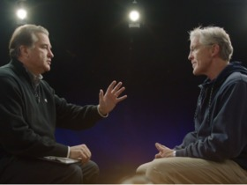 Watch: NFL 360: Steve Mariucci with Pete Carroll