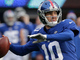 Watch: Eli Manning rifles pass to Roger Lewis for 13-yard gain