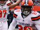 Watch: Duke Johnson bounces to the outside and rushes to the corner for a 12-yard touchdown