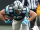 Watch: Greg Olsen reaches out and snags one-handed catch