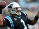 Watch: Cam Newton connects with Greg Olsen down the seam for 20 yards