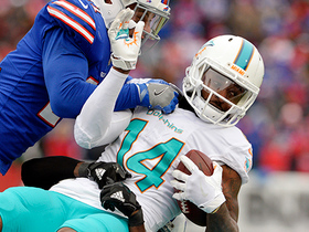 Jay Cutler fires it to Jarvis Landry to convert HUGE fourth-and-14