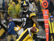 Watch: Big Ben lofts 18-yard TD pass to Eli Rogers
