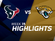 Watch: Texans vs. Jaguars highlights | Week 15
