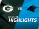 Watch: Packers vs. Panthers highlights | Week 15
