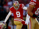 Watch: Gould hits 38-yard FG to give 49ers lead with 3:08 left to play
