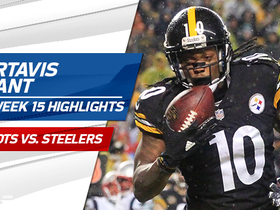 Martavis Bryant highlights | Week 15