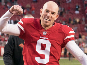 Robbie Gould wins game with 45-yard field goal